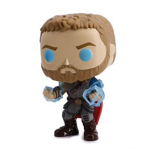 Be A Surprise Gift Thor Limited Edition Action Figure Toys Collection Model Dolls For Children Friend Birthday Gift Spot