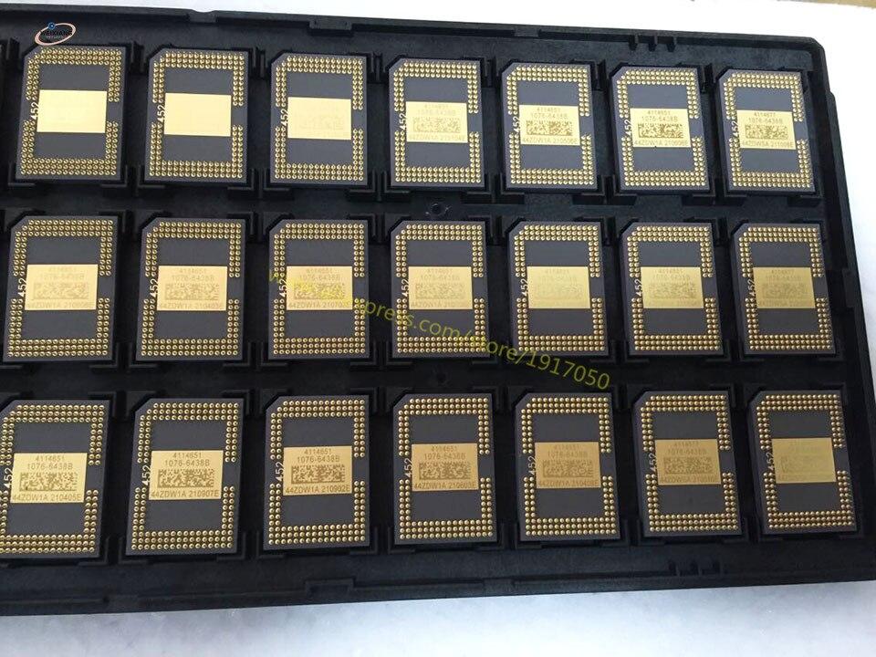 Chip DMD de proyector Original para 1076-6438B/1076-6439B/1076-6138B/1076-6139B 1076-6338B/1076-6339B para muchos proyectores DLP