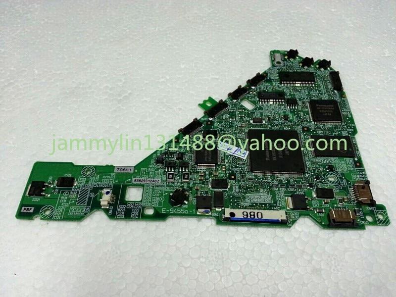 Nuevo circuito impreso para Matsushita 6 CD/mecanismo de cambio de DVD 19Pin conector Mercedes sistema APS NTG3 Backer Harma W221 W204 Navi GPS