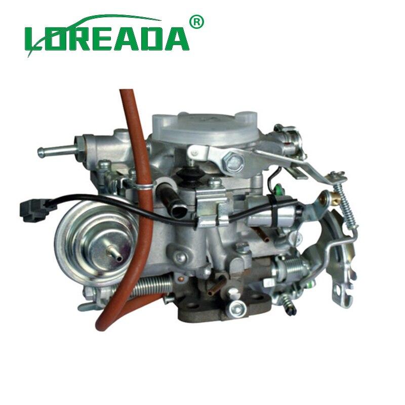 LOREADA Carb Carburetor Assy OE 21100-11190 21100-11191 Fits For TOYOTA 2E Engine 2110011190 2110011191