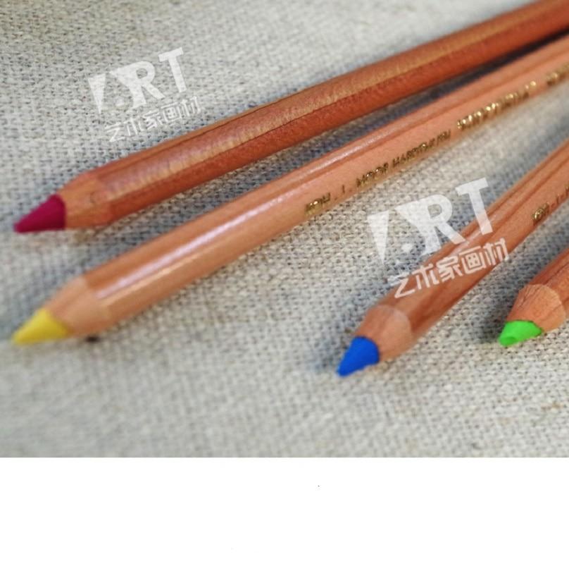 KOH-I-NOOR HARDTMUTH GIOCONDA SOFT Pastel pencils 12pcs/lot many colors for choice