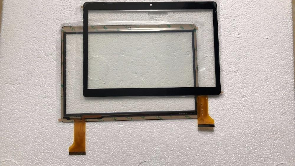 9,6 Tablet pc Dexp Ursus S190 digitalizador de pantalla táctil de cristal Sensor de panel táctil