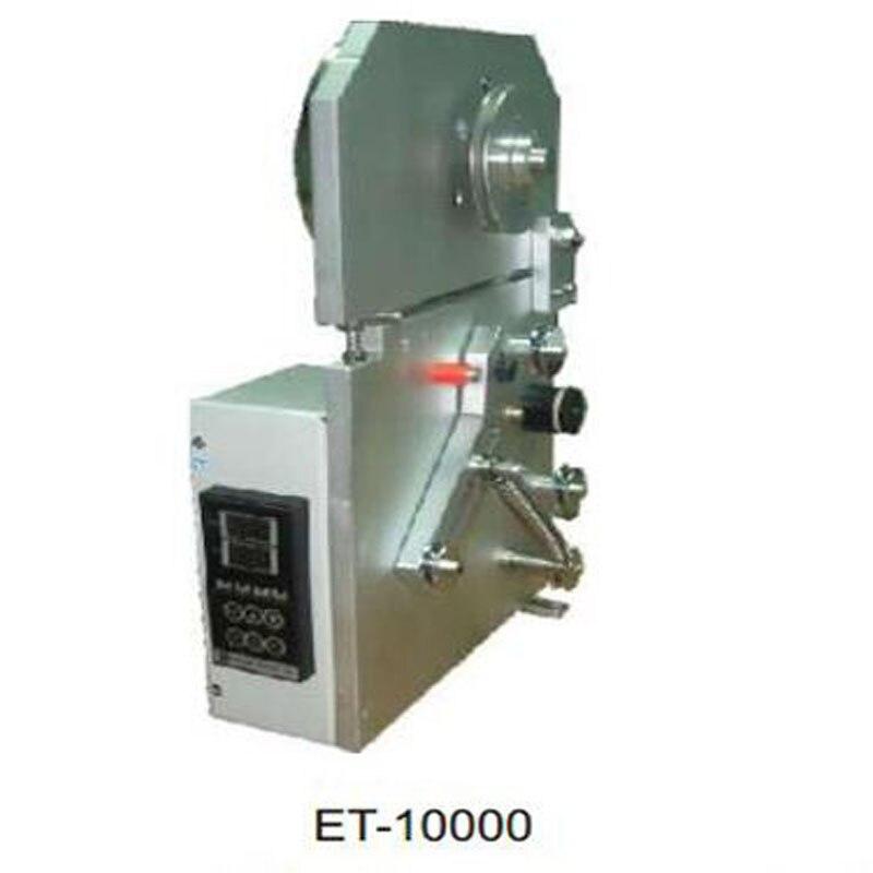 Tensión del bobinador de suministro genuino, Tensor electrónico tensión pantalla digital, gran diámetro ET-10000