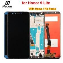Pour Huawei Honor 9 Lite écran LCD + écran tactile numériseur assemblée pour Honor 9 Lite Smartphone écran LCD remplacement 5.65
