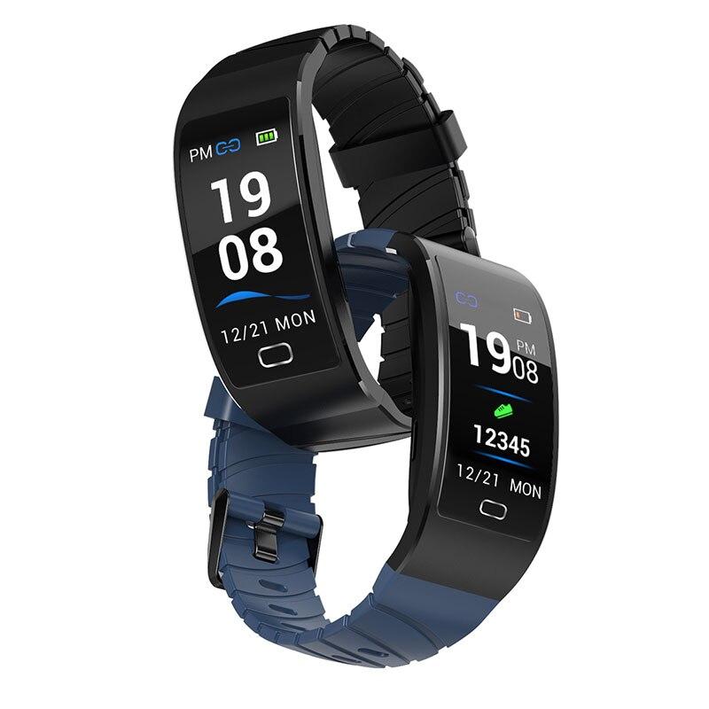 Reloj inteligente S7 inteligente reloj pulsera corazón & dormir Monitor IP68 podómetro impermeable reloj Android SmartWatch teléfono