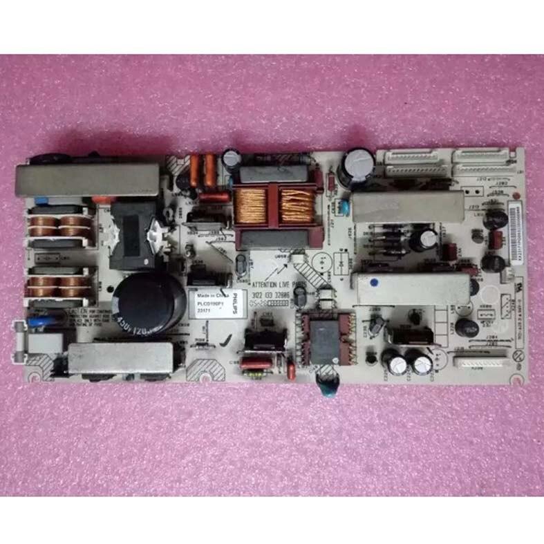 Originele 32PF7320 / 93 Power Board 3122 133 32806 PLCD190P1