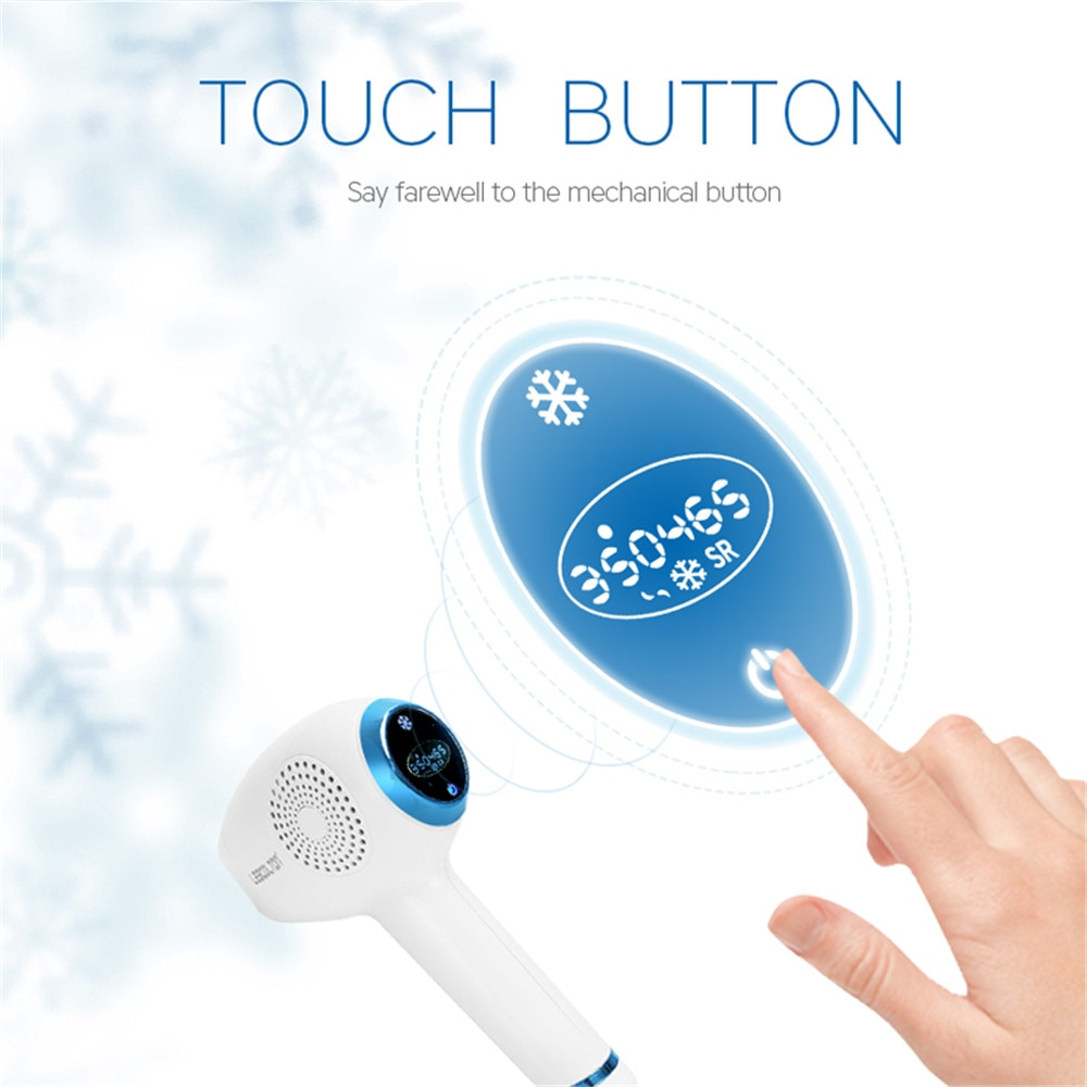 Electric Hair Remover for Women Safe Painless Hair Removal for women Epilator for Face Lip Body Chin and Cheek Hair Remove enlarge