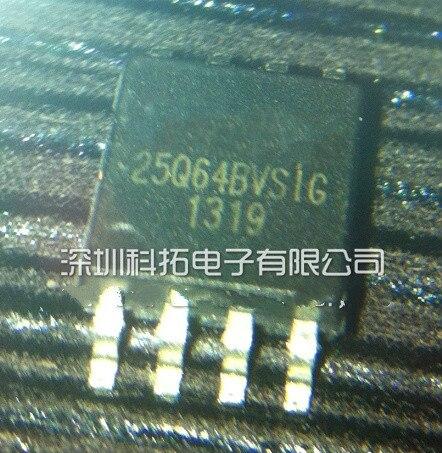 20 piezas W25Q64BVSIG W25Q64BVSSIG W25Q64BV