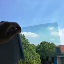 Film solaire teinte résistant aux UV   1.52x0.5m 70% VLT, vitre de voiture en céramique Nano Film solaire (60 pouces x 20 pouces)