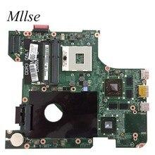 Gratis Verzending 0FR3M 00FR3M fit voor DELL INSPIRON 14R N4110 laptop moederbord PGA 988 Laptop Moederbord 00FR3M 100% getest