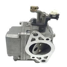 Yamaha Marine-moteur hors-bord 2 temps   Carburateur, moteur hors-bord 9.9hp 15hp