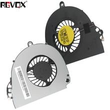 Nouveau ventilateur de refroidissement pour ordinateur portable pour Acer Aspire 5750 5755 5350 5750G 5755G pour graphiques intégrés PN MF60090V1-C190-G99 AB09005HX10G300
