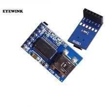 10pcs Crius FTDI Básico Breakout USB para TTL USB-TTL 6 PIN 3.3 5V para MWC Multiwii se Lite