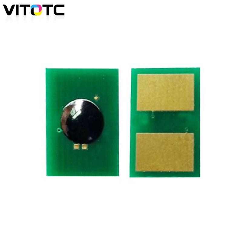 Тонер-картридж микросхема для OKIDATA C332dn MC363dn C332 MC363 dn MC 363dn чип сброса 46508716 46508715 46508714 чипы