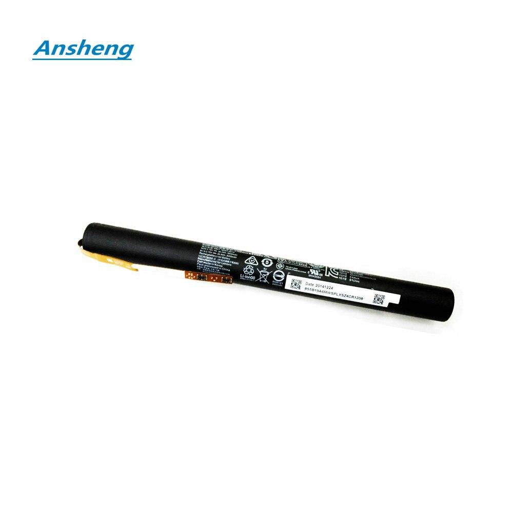 Nueva batería Original 9600mAh L14D3K32 L14C3K32 para lenovo YOGA Tablet 2 YT2-1051F 11-TTH 2 Pro 1380F Tablet batería