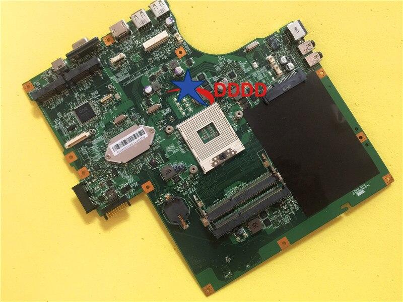 الأصلي MS-1681 MS-16811 ل MSI A6000 A6200 GE620DX اللوحة الأم المحمول اختبارها بشكل كامل والعمل الكمال
