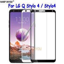 For LG Q Stylo 4 Stylo4 Q710CS Q710MS 6.2