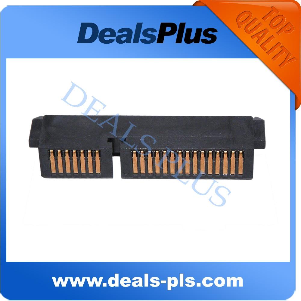 Новый SATA адаптер для жесткого диска соединитель для Dell Latitude E5520 E5420 E5400 E5220 серии