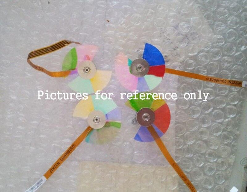 اللون عجلة 17S2203070 ديل 1210S العارض عجلة الألوان 1 قطعة