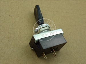 Original new 100% DS-225.226 6A250V 0N-0FF 2pin button switch