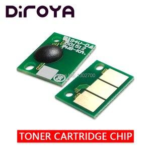 TN328 TN328K TN328C TN328M TN328Y AAV8130 Toner Cartridge Chip for KONICA Minolta Bizhub C250 C300 C360 C250i C300i C360i Chips
