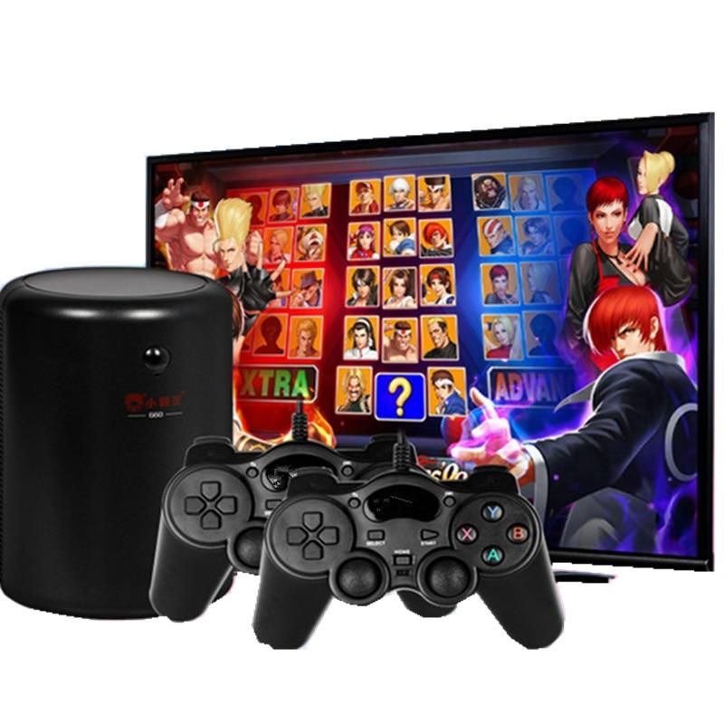 HD فيديو لعبة وحدة 64 بت دعم 4K الناتج الرجعية 800 الكلاسيكية الأسرة ألعاب الفيديو ريترو لعبة وحدة التلفزيون
