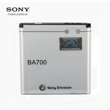 Original Sony High Capacity Phone Battery For Sony BA700 Battery for Sony Ericsson ST18i MK16i MT11i ST21i MT15i MT16i