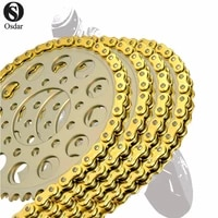 motorcycle drive chain o ring 520 l120 for suzuki rm125 03 12 rm125 02 ts185 79 84 df200e 97 00 djebel200 96 02 dr200 86 91