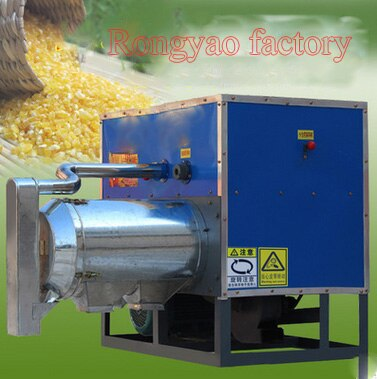 RY-300 grano producto Molino de maíz pelador de alubias y Molino de maíz peeling máquina de molienda de gran oferta