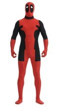 John Ant-Man Cena Spider-man Avengers Superherp Deadpool Costume Batman Super Hero costume
