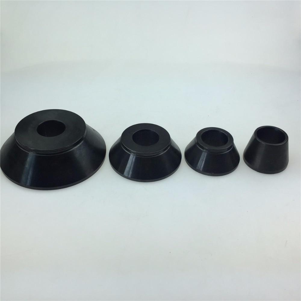 Инструменты для ремонта starpad, шины, детали для шинных машин, накладки для головы птиц, пластиковые накладки для NTD-001 с птицами, 4 шт.
