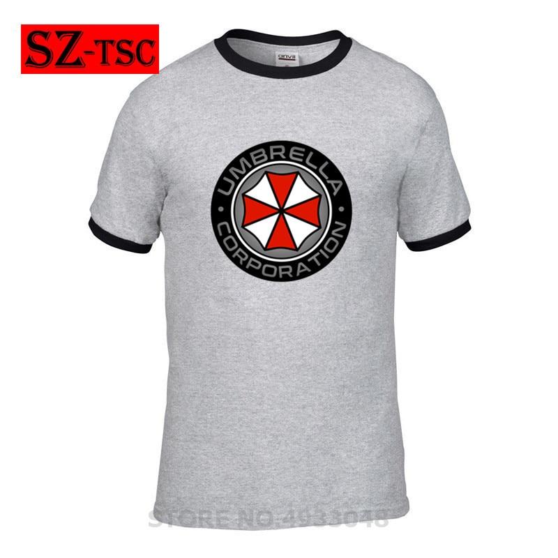 Divertida camiseta Zombie Building games camiseta de talla grande de algodón suelta camiseta buby87 Casual para hombre impreso camiseta manga corta
