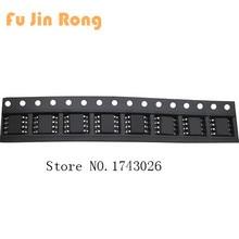 Original 20 pcs/lot 24LC256T-I/SN 24LC256-I/SN 24LC256I SOP8 puce mémoire SMD IC
