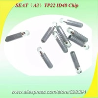 top quality id48 tp22 id48 chip for seata3 transponder chip for car keys 20pcs