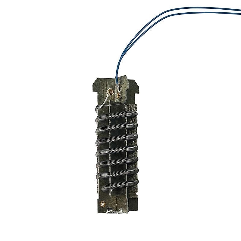 Estación de retrabajo de BGA 110V 220V de aire caliente elemento 800W para HT R390 R392 R490 T300 R590