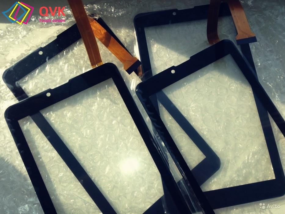 7 pouces noir pour IRBIS TZONE TZ791 TZ04 TZ05 TZ63L TZ60 TZ62 TZ56 écran tactile capacitif panneau livraison gratuite