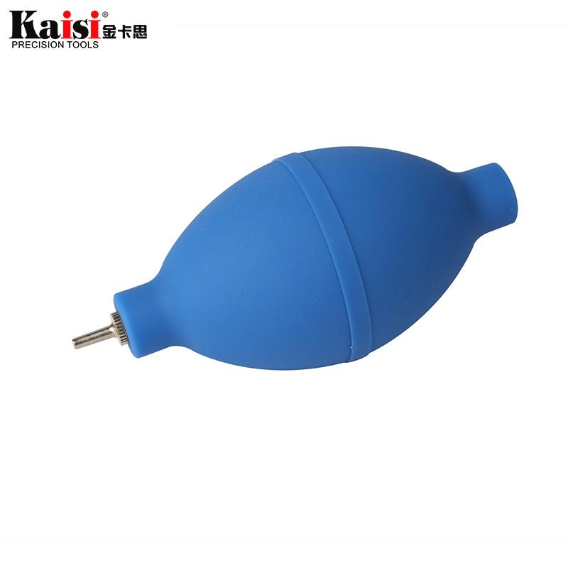 Pera de aire antipolvo de goma de la bomba de aire limpiadora de polvo, herramienta para cámaras DSLR, para cámaras SLR, lentes binoculares CCD