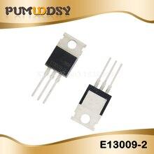 10 Uds MJE13009 E13009 J13009-13009 a-220 de triodo