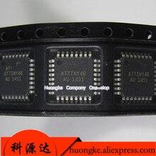 5 PCS/LOT ATTINY48 ATTINY48-AU QFP-32 EN STOCK