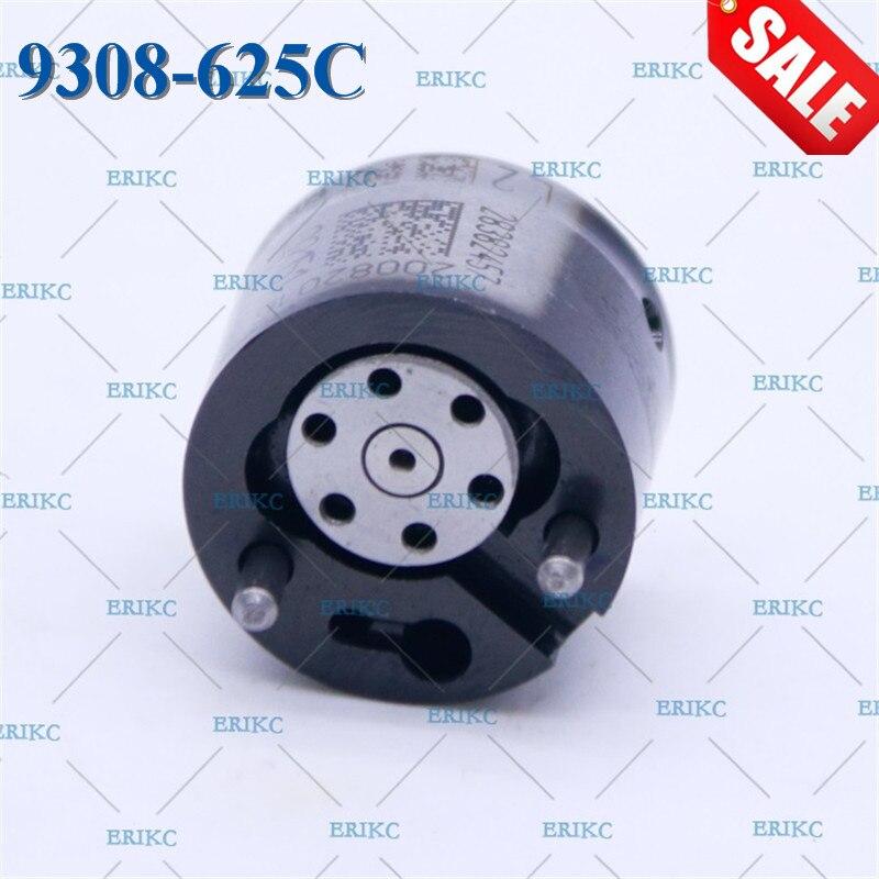 ERIKC 9308-625C дизельный клапан управления инжектор 28264094 28277576 28297165 28297167 28392662 для EURO5 Ssangyong Korando Mercedes