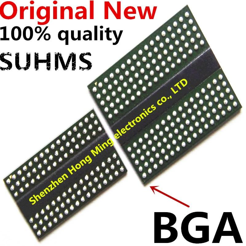 (4 piezas) 100% nuevo J2108EDBG-GN-F EDJ2108EDBG-GN-F BGA Chipset