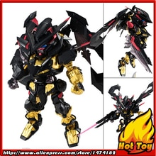 Figurine originale BANDAI NXEDGE STYLE [unité MS]-cadre en or égaré Gundam AMATSU de
