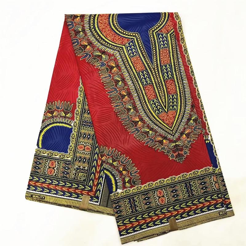 ankara african wax print fabric dashiki wax wholesale african real wax prints cotton fabrics for party dress 6yards