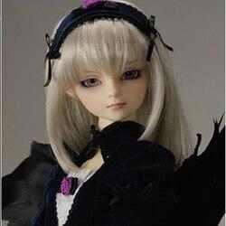 Bjd 1/3 bjd sd bonecas modelo meninas meninos olhos luts supergem lillycat littlemónica brinquedos loja resina oueneifs suigintou