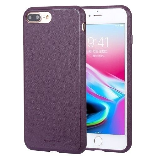 Funda estilo Lux Jelly caso textura a prueba de golpes para iPhone 6 6s 7 7 8 plus X XS X XR Xs Max 11 PRO MAX