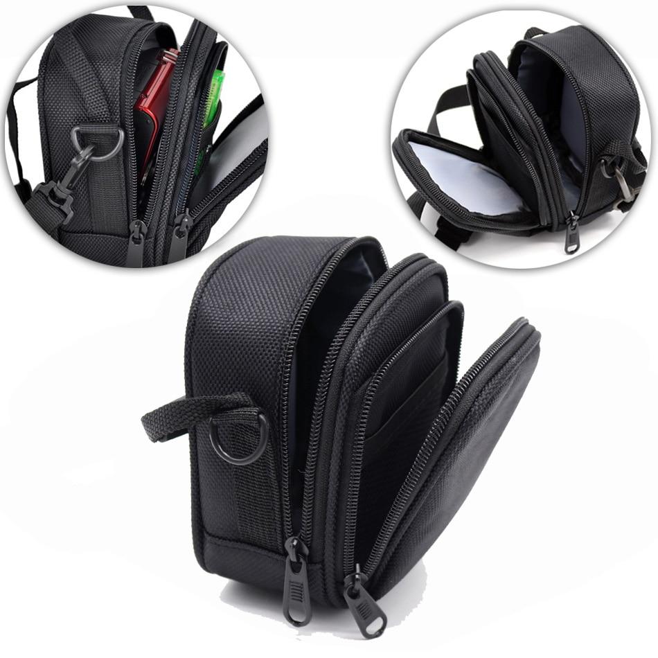 Чехол-сумка для цифровой камеры для Canon SX720 SX730 SX710 G7X G9X G7XII G15 G16 G12 SX700 SX260 SX275 SX280 N100 IXUS185