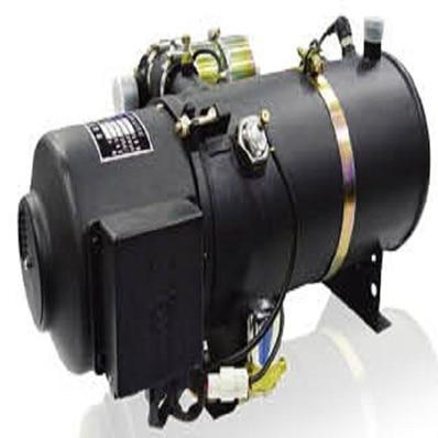 سخان مياه عالي الجودة لوقوف السيارات ، 30 كيلو واط ، 24 فولت ، سائل ، نوع Webasto لحافلة الغاز والديزل ، 50 مقعد/شاحنة فان RV Webasto Yj- q30.