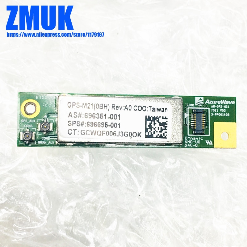 GPS-M21 For HP ElitePad 900 HSTNN-C75C Series,SPS 696351-001 696695-001