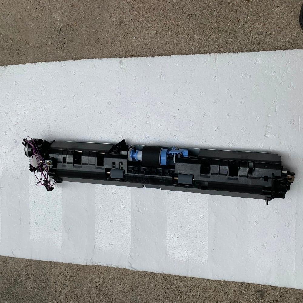 Assembléia para hp M725z + M712n Cassete Inferior Bandeja Pickup M700 M712 M725 M725dn M725f M725z M712dn M712xh M725dnm M725zm 3