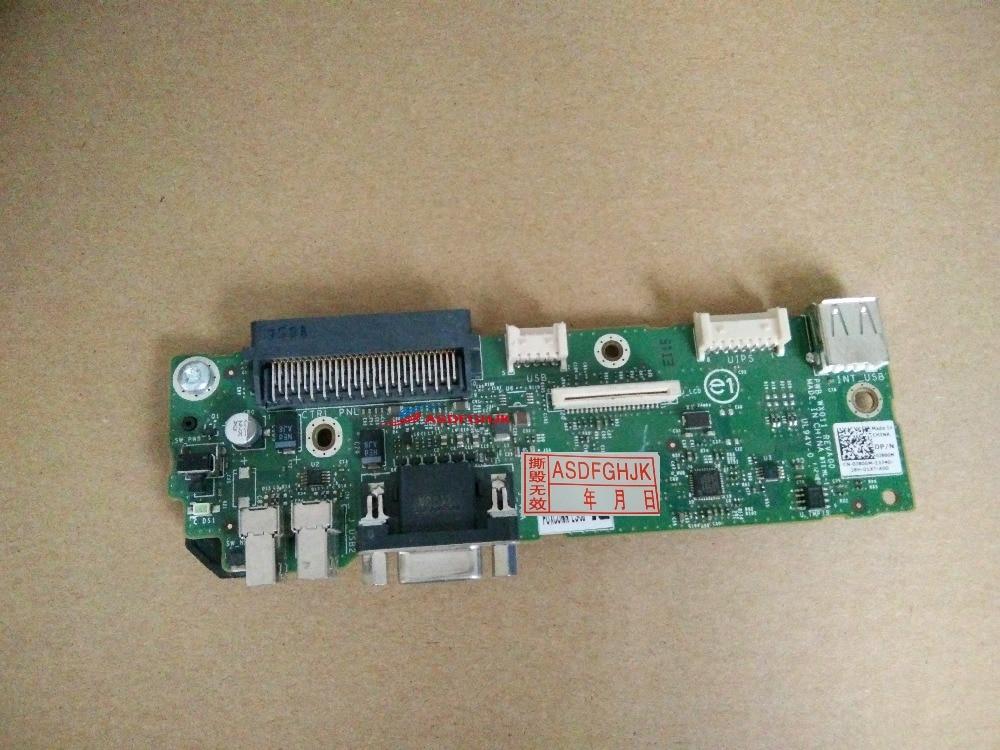 الأصلي ل باور إيدج Dell R710 اللوحة الأمامية المجلس 0J800M CN-0J800M J800M اختبارها بالكامل